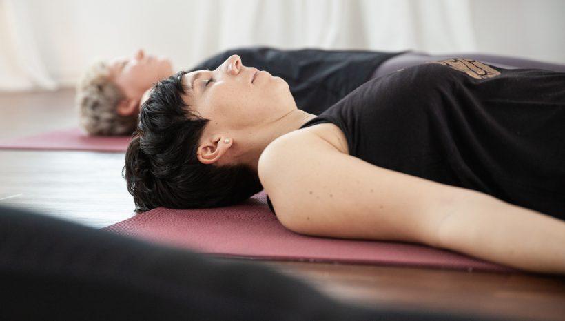 Yoga Nidra am 20. Dezember 2020