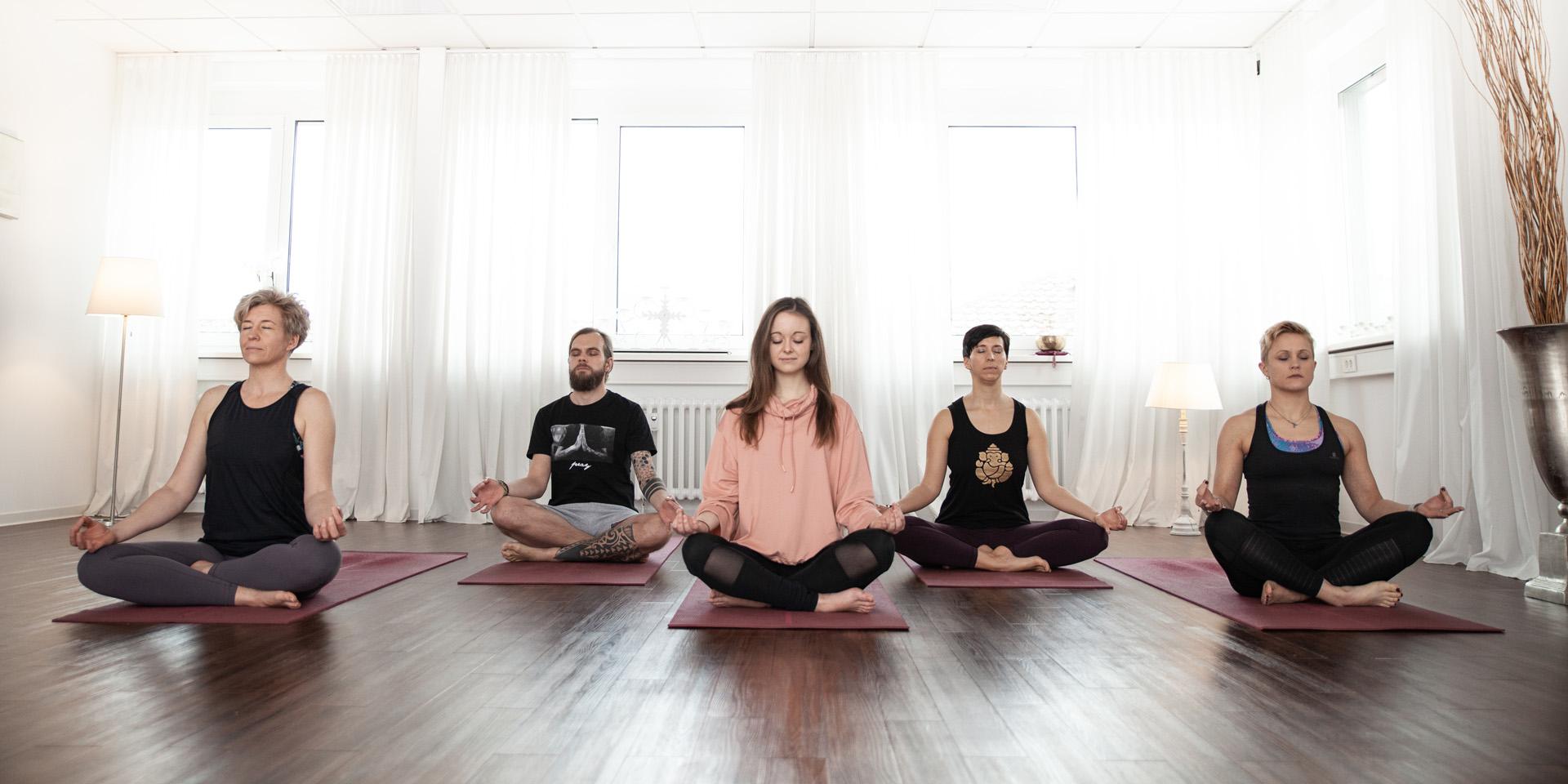Meditation In Wurzburg Heike Behl Yoga