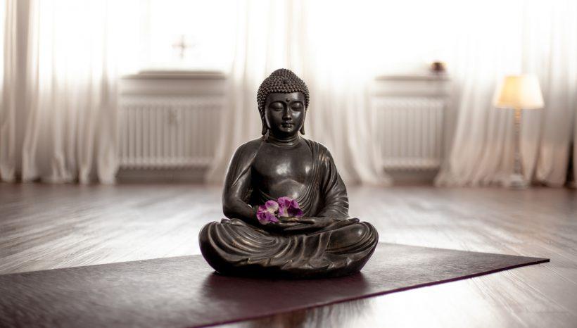 Meditationstunden mit Marliese