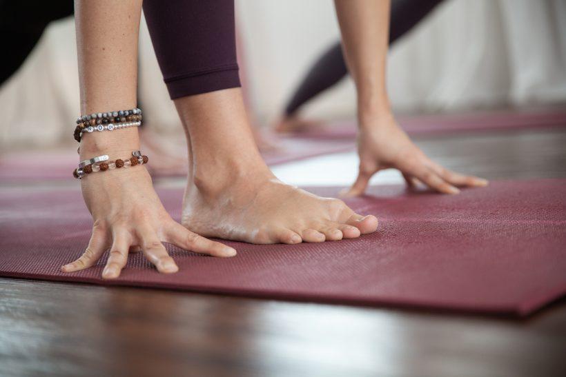 Gelenke Workshop – Yoga und Ernährung