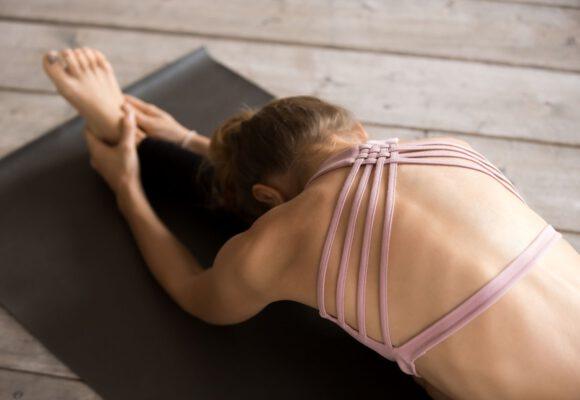Relaxed Sunday – Yin Yoga und das Nervensystem